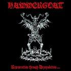 HAMMERGOAT Regeneration Through Depopulation... album cover