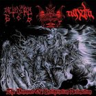 HAMMERGOAT The Hammer of Antichristian Detonation album cover