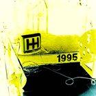 HAMMERHANDS 1995 album cover
