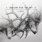 HARAKIRI FOR THE SKY III: Trauma album cover