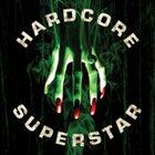 HARDCORE SUPERSTAR Beg for It album cover