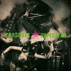 HARDCORE SUPERSTAR C'Mon Take On Me album cover