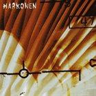 HARKONEN Charge! album cover