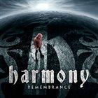 HARMONY Remembrance album cover