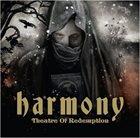 HARMONY Theatre of Redemption album cover