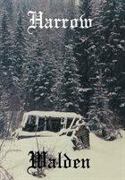 HARROW Harrow / Walden album cover
