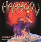 HARROW Embrace the World album cover