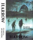 HARROW Fearful Awakening album cover