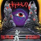 HARROW The Pylon of Insanity album cover