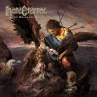 HATE ETERNAL — Upon Desolate Sands album cover