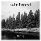 HATE FOREST Purity album cover