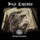 HATE LEGIONS The Age Of Decadence album cover