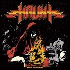 HAUNT Burst into Flame album cover
