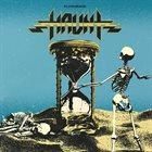 HAUNT — Flashback album cover