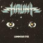 HAUNT Luminous Eyes album cover