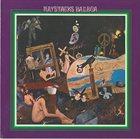 HAYSTACKS BALBOA — Haystacks Balboa album cover