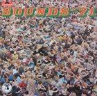 HAYSTACKS BALBOA Sounds '71 album cover
