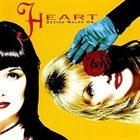 HEART Desire Walks On album cover