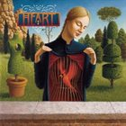 HEART Greatest Hits album cover