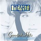 HEART Greatest Hits: 1985-1995 album cover