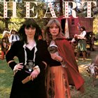 HEART Little Queen album cover