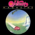 HEART Magazine album cover