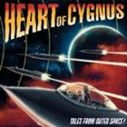 HEART OF CYGNUS Tales From Outer Space! album cover