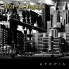 HEART OF CYGNUS Utopia album cover