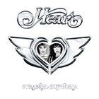 HEART Strange Euphoria album cover