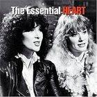 HEART The Essential Heart album cover
