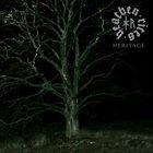 HEATHEN RITES Heritage album cover