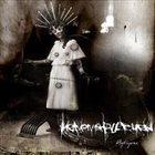 HEAVEN SHALL BURN Antigone album cover