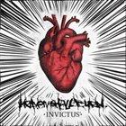 HEAVEN SHALL BURN Invictus album cover