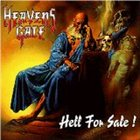 HEAVENS GATE Hell for Sale! album cover