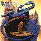 HEAVENS GATE Livin' in Hysteria album cover