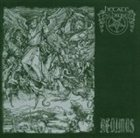 HECATE ENTHRONED Redimus album cover