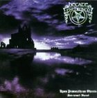 HECATE ENTHRONED Upon Promeathean Shores (Unscriptured Waters) album cover