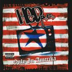 (HƏD) P.E. Only in Amerika album cover