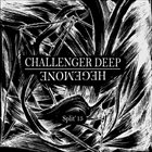 HEGEMONE Split '15 album cover