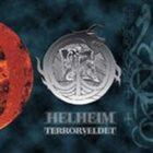 HELHEIM Terrorveldet album cover