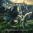 HELHESTEN Vanquisher of Darkness album cover