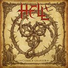 HELL Curse & Chapter Album Cover