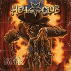 HELL IN THE CLUB Shadow of the Monster album cover