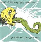 HELLBLOCK 6 Axis Of Evil / Organ Donor album cover