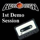 HELLOWEEN Demo album cover