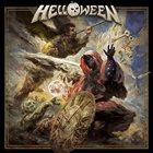 HELLOWEEN — Helloween album cover