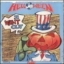 HELLOWEEN I Want Out album cover