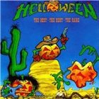 HELLOWEEN The Best, The Rest, The Rare album cover