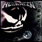 HELLOWEEN The Dark Ride album cover