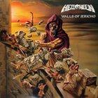 HELLOWEEN — Walls of Jericho album cover